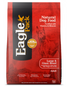 30# Eagle Pack Large & Giant Breed Adult Dog