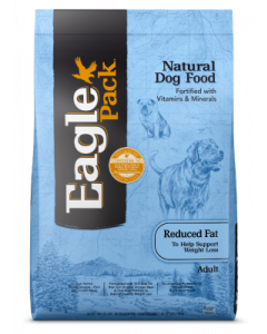 30# Eagle Pack Reduced Fat Adult Dog